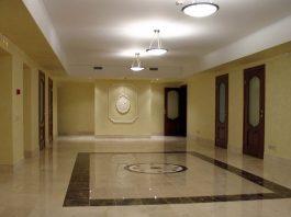 Освежающий ремонт помещения