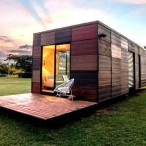 Модульные дома для постоянного проживания «под ключ»