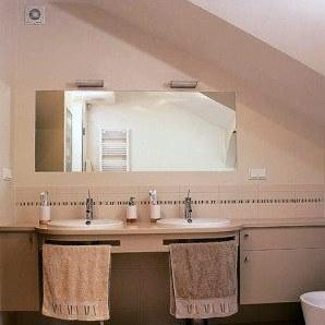 Вентиляция в ванной комнате в частном доме (39 фото): как сделать ее в деревянном и кирпичном доме